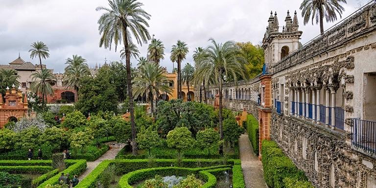 Güney İspanyanın Endülüs Bölgesinde Gezilecek Büyüleyici Yerler