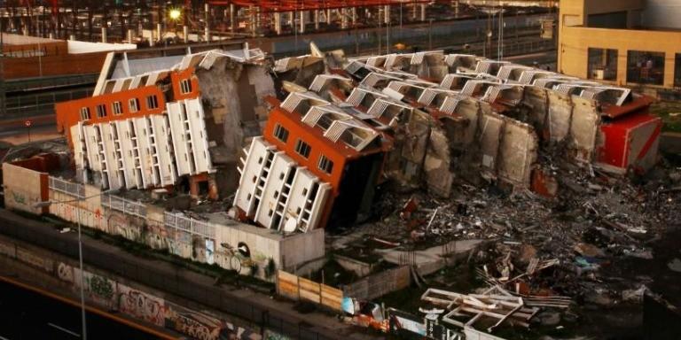 Dünya Tarihinde Yer Alan En Şiddetli Deprem Olayları