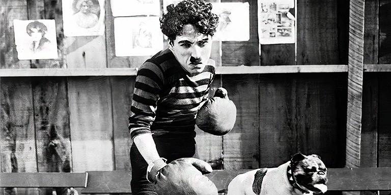 Ünlü Komedyen Charlie Chaplin'in Birbirinden Eğlenceli Filmleri