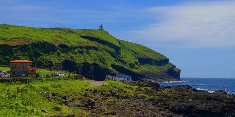 Güney Korenin Saklı Cenneti Jeju Adasında Gezilecek Yerler