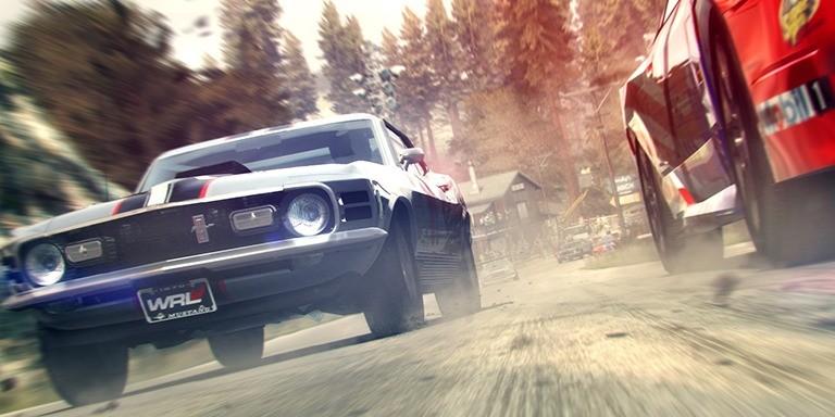 Adrenalinizi Yükseltecek En Heyecan Verici Araba Yarışı Oyunları