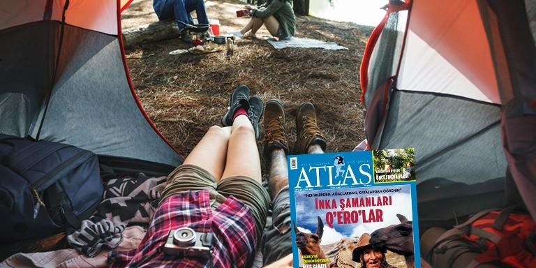 Tatil Tutkusuna İlham Veren En Güzel Seyahat Dergileri