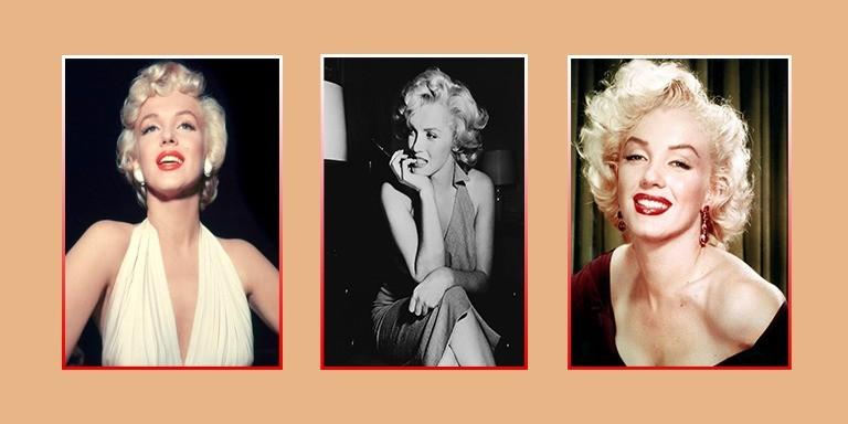 Geçtiğimiz Yüzyılın En Popüler Kadın Saç Modelleri