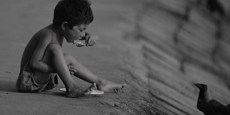 Dünyada Açlık Sınırının Altında Hayatta Kalmaya Çalışan Ülkeler