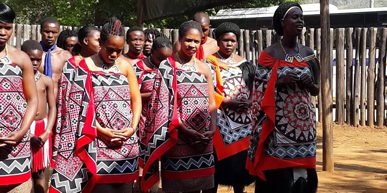 Afrika Kültüründen Merak Uyandıracak Enteresan Gelenekler