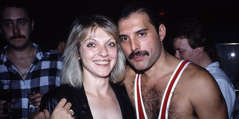 Queen Grubunun Efsane Adı Freddie Mercury'ye Dair Gerçekler