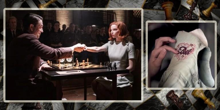The Queen's Gambit Dizisinin Sevenlerini Şaşırtacak Detayları