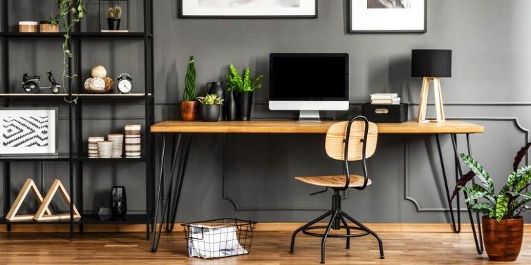 Evde Çalışırken Motive Olmanıza Yardımcı Olacak 10 Tüyo