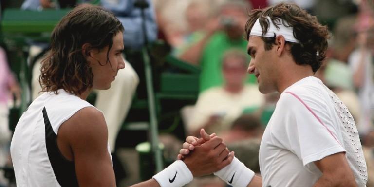 Ünlü Tenis Oyuncusu Rafael Nadal'ın Spor Kariyerindeki Başarıları