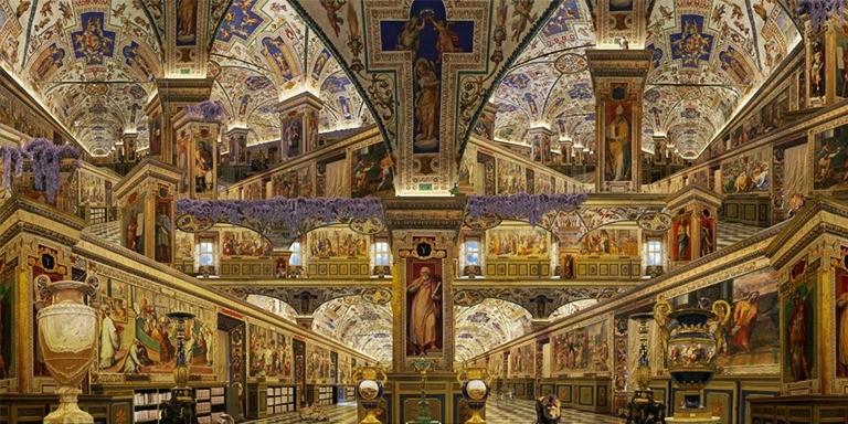 Roma'nın Cazibe Merkezi Olan Vatikan Şehrine Dair Bilinmeyenler