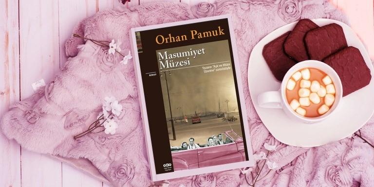 Nobel Edebiyat Ödüllü Orhan Pamuk'un Değerli Kitapları