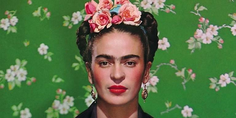 Ünlü Ressam Frida Kahlo'nun Hayatına Dair Bilinmeyenler