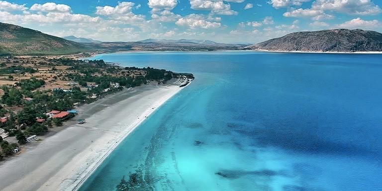 Göller Yöresi Burdur'da Gezilecek En Güzel Yerler