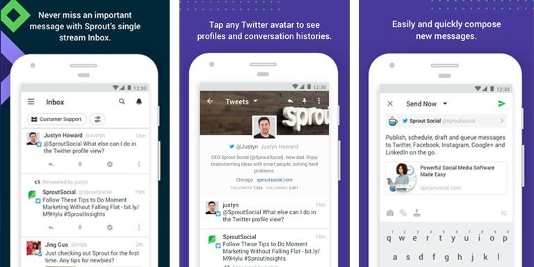 Sosyal Medya Yönetimini Kolaylaştıran En Başarılı Uygulamalar