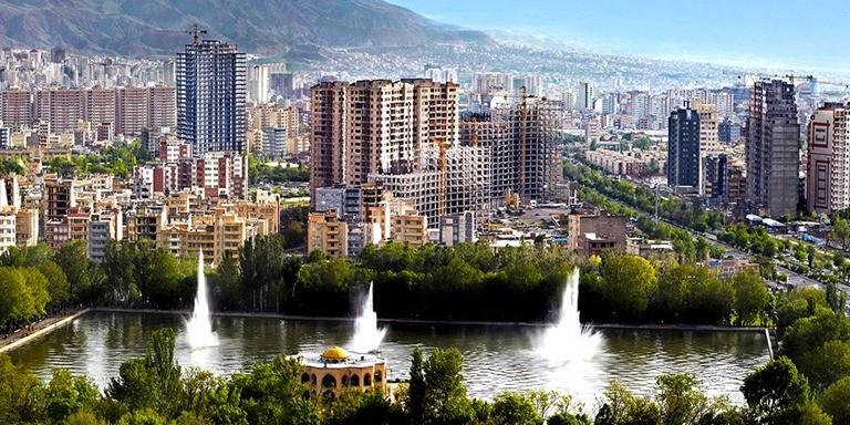 İrana Yolunuz Düşerse Mutlaka Gitmeniz Gereken 10 Yer