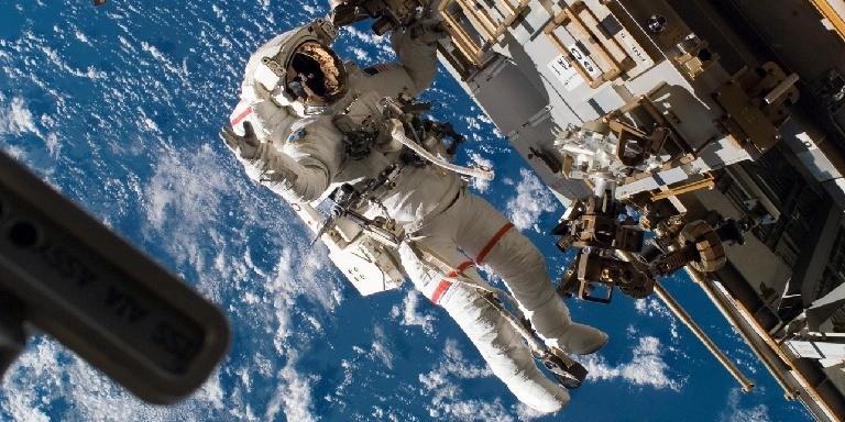 Uzay Çalışmalarıyla Heyecan Yaşatan Astronotlara Dair Şaşırtıcı Bilgiler