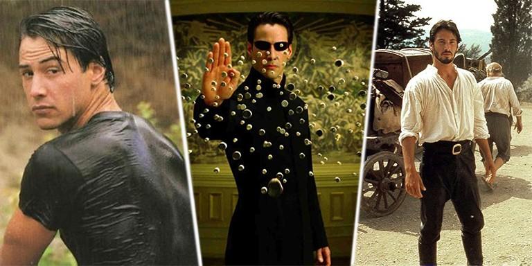 Herkesi Kendine Hayran Bırakan Keanu Reeves Hakkında Bilinmeyenler