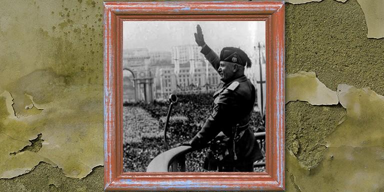 İtalya'da Faşizmi Etkin Kılan Mussolini'ye Dair Bilmedikleriniz