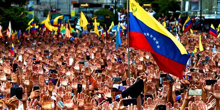Hem Vahşi Hem Büyüleyici Ülke Venezuela'ya Dair Bilinmeyenler