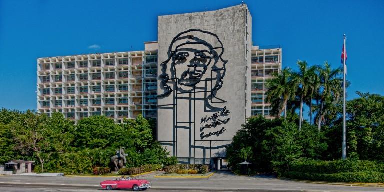 Devrim Ülkesi Kübanın En Büyüleyici Gözde Yerleri