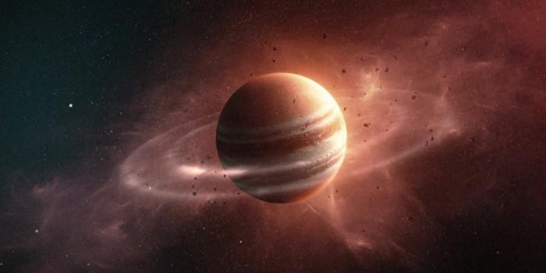 Güneş Sistemindeki Akılalmaz Gezegen Jüpiter'e Dair Bilgiler