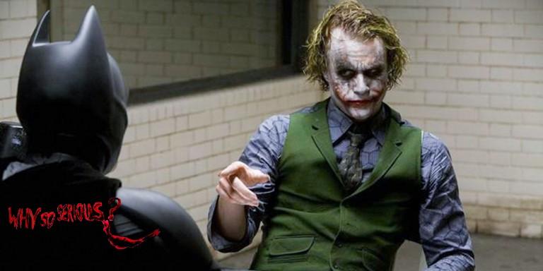 Joker Karakteriyle Tanınmış Heath Ledger'a Dair Etkileyici Gerçekler