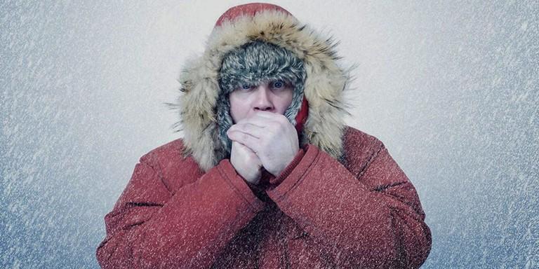 Soğuk Havalarda Doğal Yollarla Isınma Yöntemleri