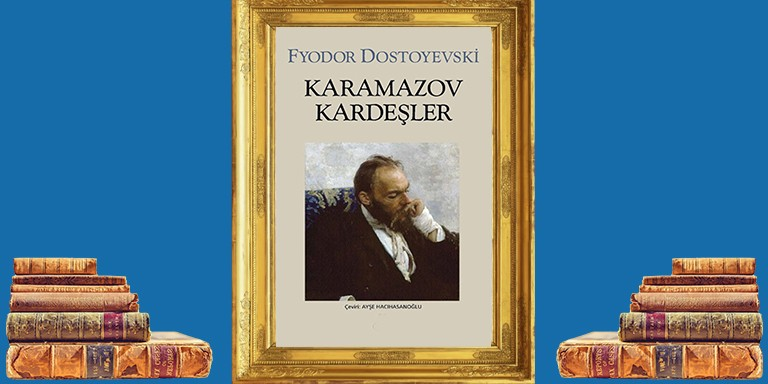 Türkçeye Çevrilen En Önemli Rus Edebiyat Eserleri
