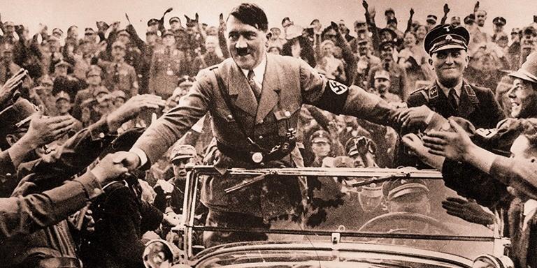 Naziler İçin Özel Tatil Köyü Prora Hakkında Gerçekler
