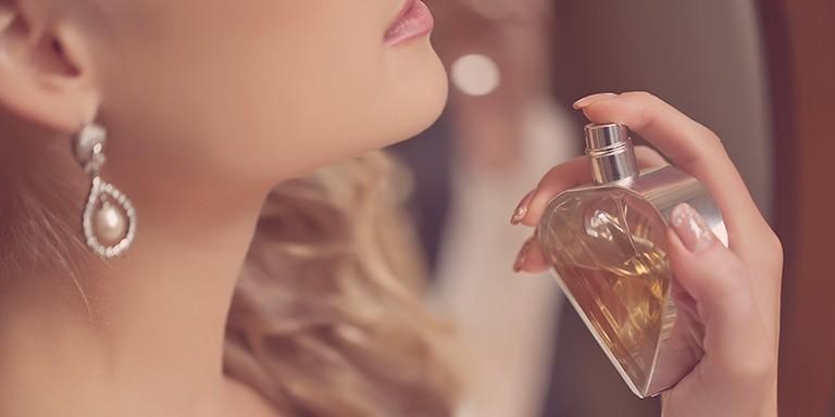 Kişiliğinize Göre En Doğru Parfümü Bulmanın Yolları