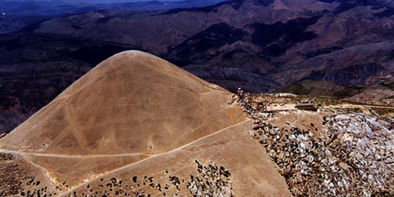 Efsane Nemrut Dağı'nın Mutlaka Keşfetmeniz Gereken Gizemli Özellikleri