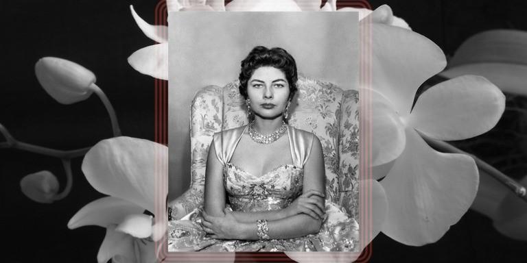 İran Şahı'nın Gönlünü Çalan Prenses Süreyya'nın Yaşadıkları
