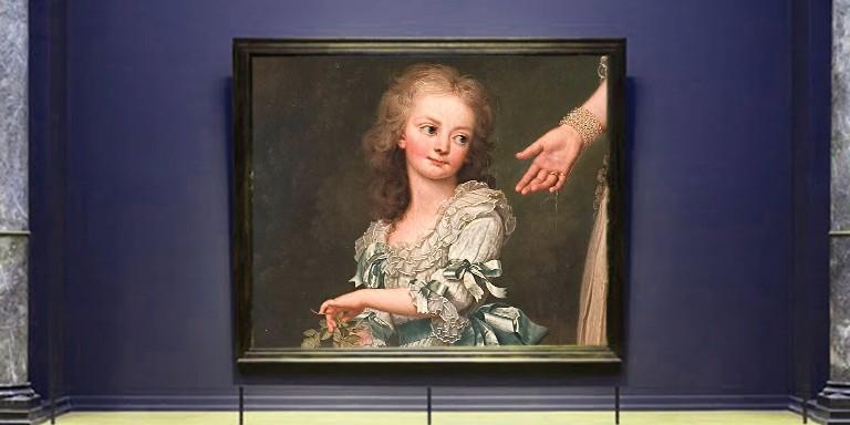 Fransa'nın En Tanınmış Kraliçesi Marie Antoinette'ye Dair Gerçekler