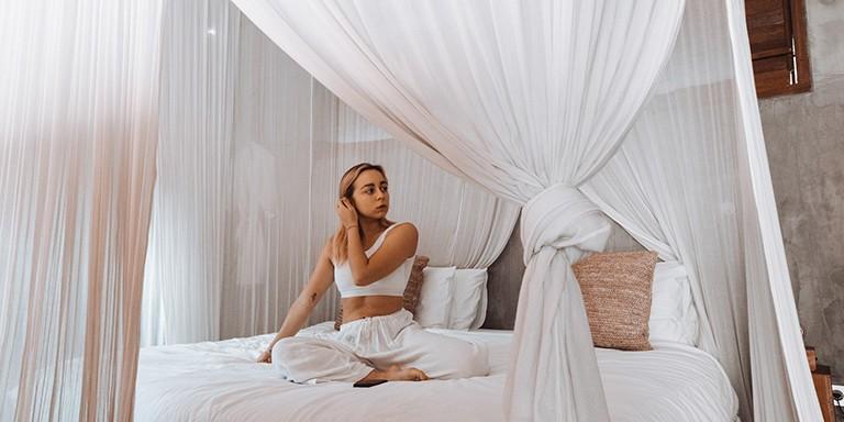 İhtiyacınız Olan Deliksiz Bir Uyku İçin Etkili İpuçları