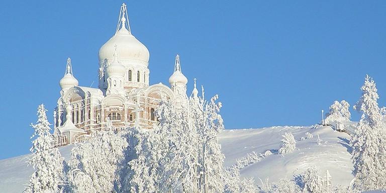 Dondurucu Havalarıyla Meşhur Dünyanın En Soğuk 10 Ülkesi