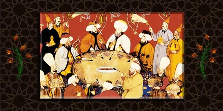Enfes Yemekleriyle Lezzet Şöleni Yaşatan Osmanlı Mutfağının Özellikleri