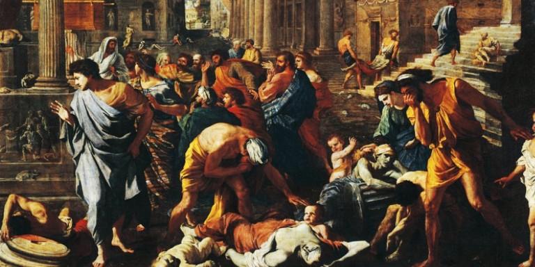 Tarihteki En Ölümcül Salgın Veba Hakkında Şaşırtan Gerçekler