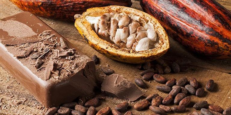 Enfes Tadıyla Hayatınıza Mutluluk Getiren Çikolataya Dair Bilmedikleriniz