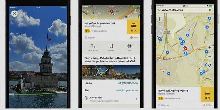 Toplu Taşımada İmdadınıza Yetişen Mobil Uygulamalar
