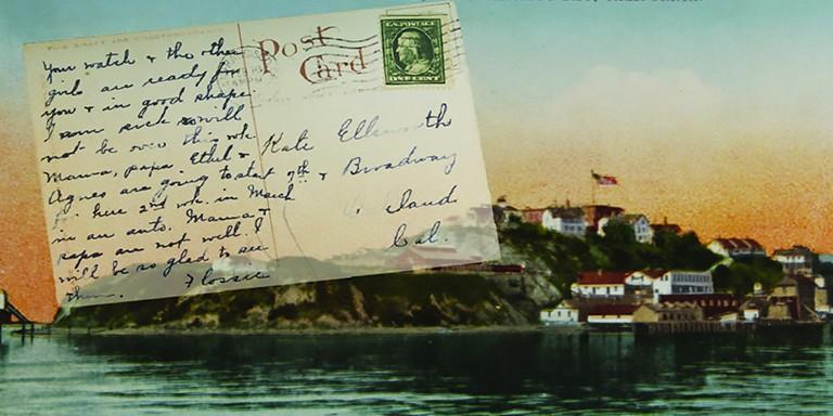 Dünyanın En Gizemli Adası Alcatraz Hakkında Bilinmeyen Gerçekler