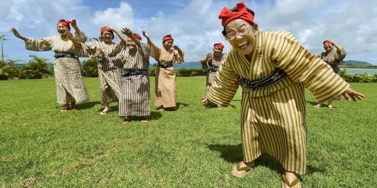 Uzun Yıllar Sağlıklı Yaşamayı Başaran Japonların Önemli Sırları