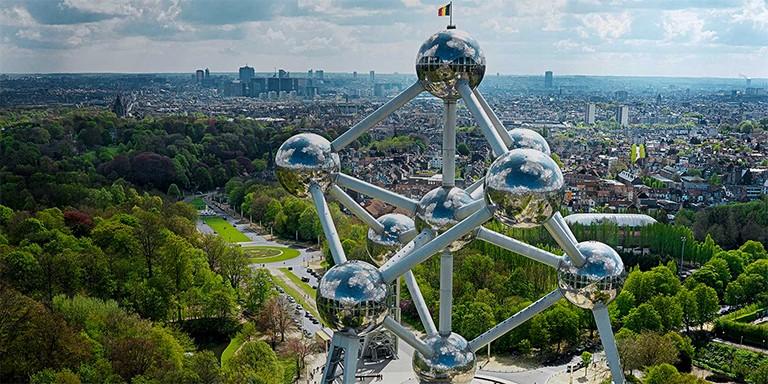 Belçika'nın Kalbi Olan Brüksel'e Dair Bilgiler