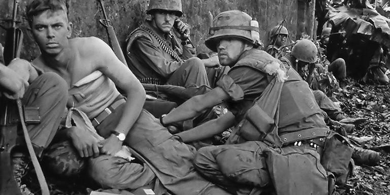 Büyük Katliam Vietnam Savaşı Hakkında Gerçekler