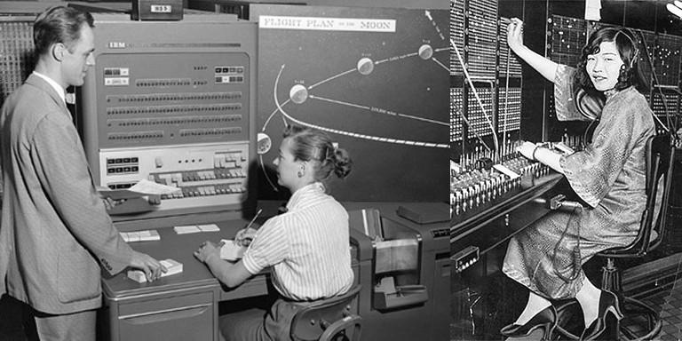 Teknolojinin Gelişmesiyle Birlikte Tarihe Karışan Meslekler