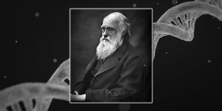Evrim Teorisi'nin Babası Charles Darwin Hakkında Bilgiler
