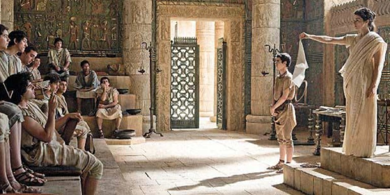 İlk Kadın Matematik Dehası Hypatia Hakkında Her Şey