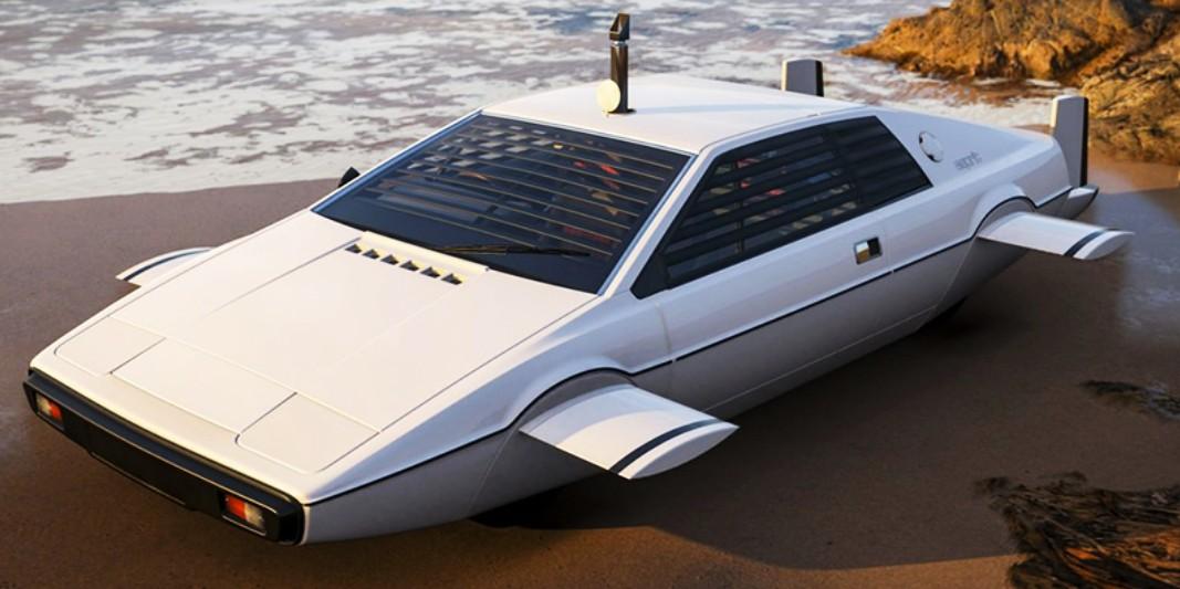 James Bond'un Rüyaları Süsleyen En Havalı Arabaları