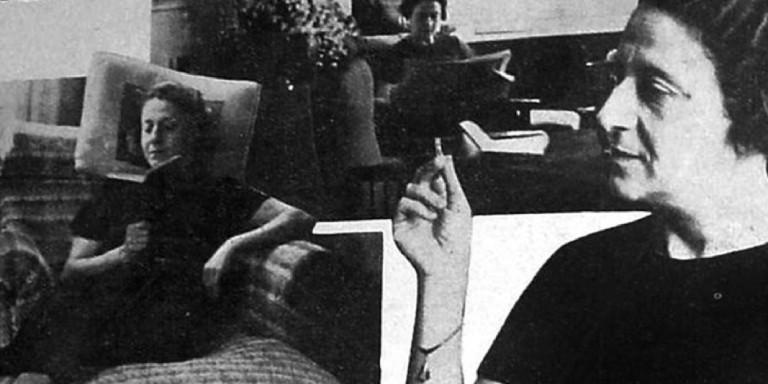 Osmanlıda Feminist Hareketin Öncüsü Nezihe Muhiddine Dair Bilgiler