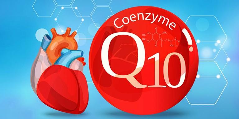 Doğal Antioksidan Koenzim Q10 Hakkında Bilmeniz Gerekenler