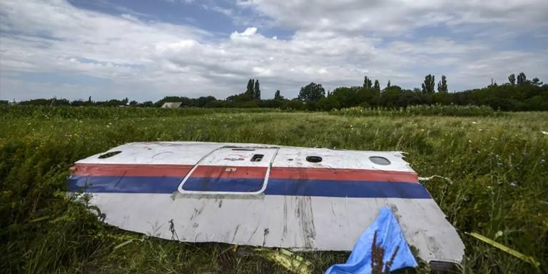 Havada Kaybolan Uçak MH370'e Dair Tüm Teoriler